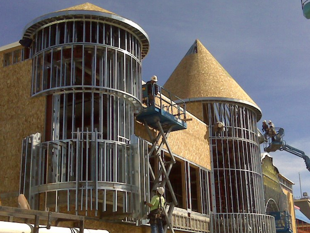 Santa Cruz Mystery House